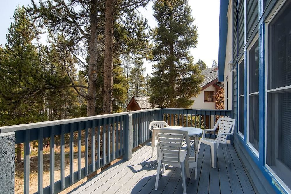 Elite House, 6 Bedrooms, Fireplace, Mountain View - Balcony