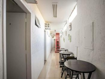 Obrázek hotelu OYO Hotel Vintage ve městě São Paulo