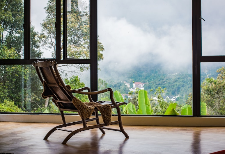 Cameron Highlands Bungalow (Pine Cottage), Tanah Rata, Bungalow, 4 camere da letto, Vista dalla camera