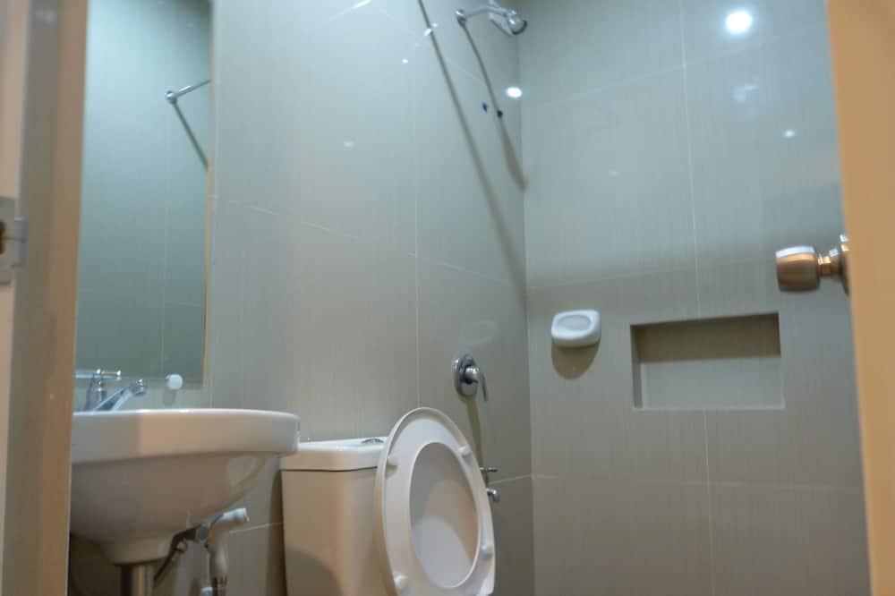 Habitación (Matrimonial) - Baño