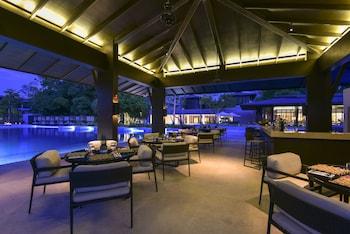 愛妮島瑟達里奧酒店的圖片