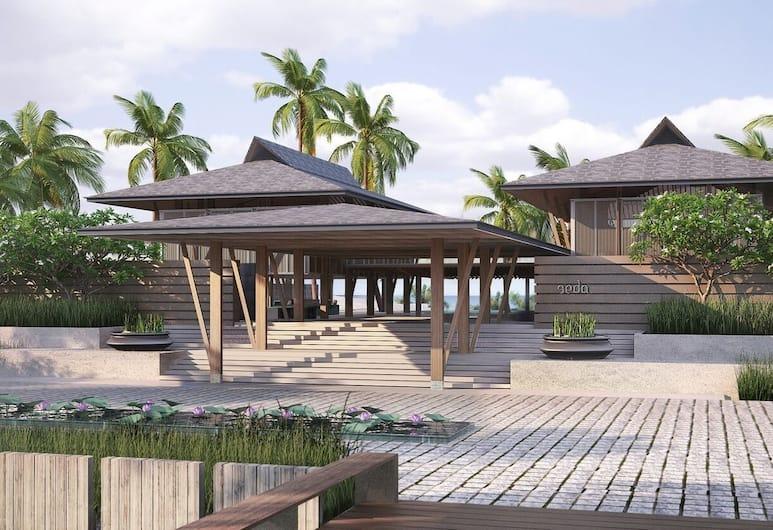 瑟達里奧飯店, 愛妮島