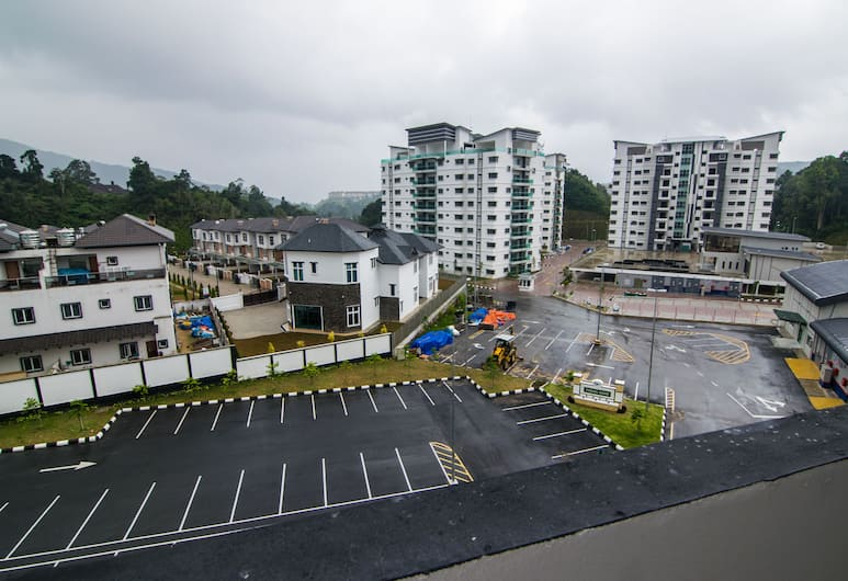 Cameron Highlands Apartment (Cameron Jaya), Tanah Rata, View from property