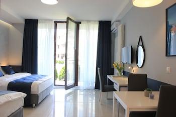 Picture of JessApart - Ochota Apartments in Warsaw