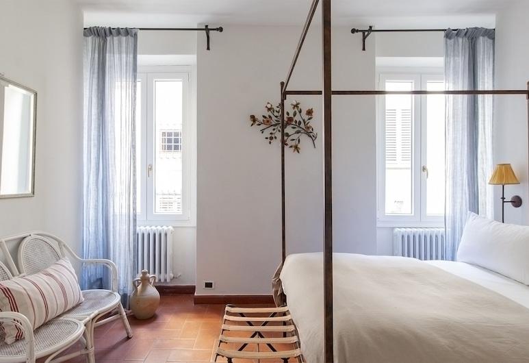 LE STANZE DI SANTA CROCE, Φλωρεντία, Δίκλινο Δωμάτιο (Double) (Acqua), Δωμάτιο επισκεπτών