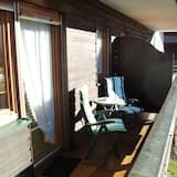 Habitación doble (1 OG) - Balcón