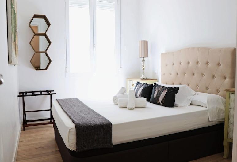 Apto. de diseño Puerta del Sol 7, Madrid, Apartment, 2 Bedrooms, Room