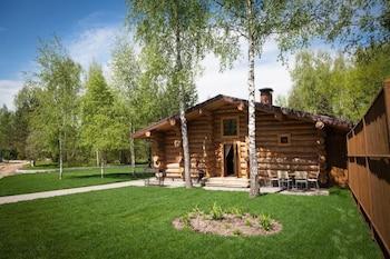 Domodiedowo — zdjęcie hotelu Country Club Cin Cin