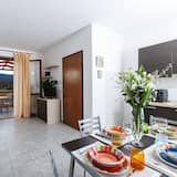 Apartment, Sea View - Living Room