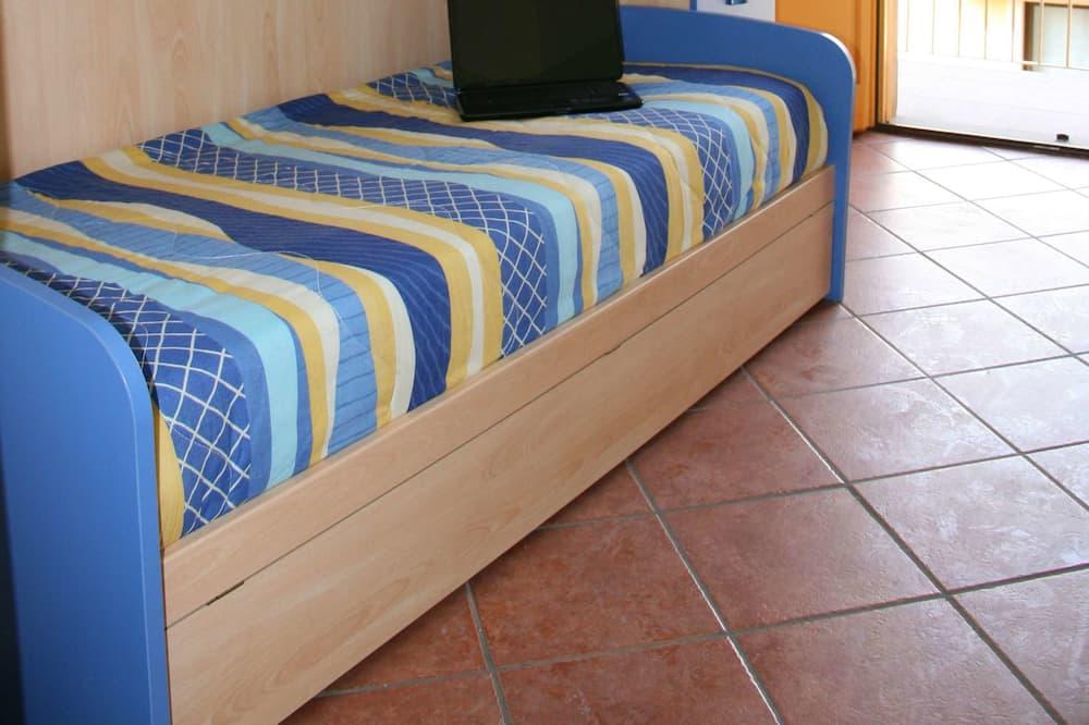 Căn hộ Tiêu chuẩn, 2 phòng ngủ - Phòng