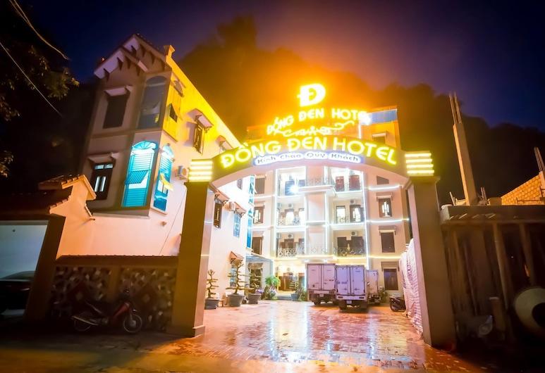 Dong Den Hotel, Moc Chau, Interijer – ulaz