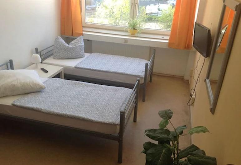 Zimmervermietung Hoffmann, Hamburg