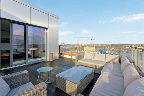 藍橘公寓飯店