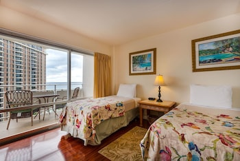 Picture of Ilikai 1326 2 Bedrooms 2 Bathrooms Condo in Waikiki Beach