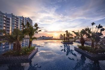 Fotografia do FLC Grand Hotel Samson em Sam Son