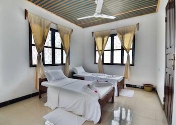 Hotellitarjoukset – Nungwi