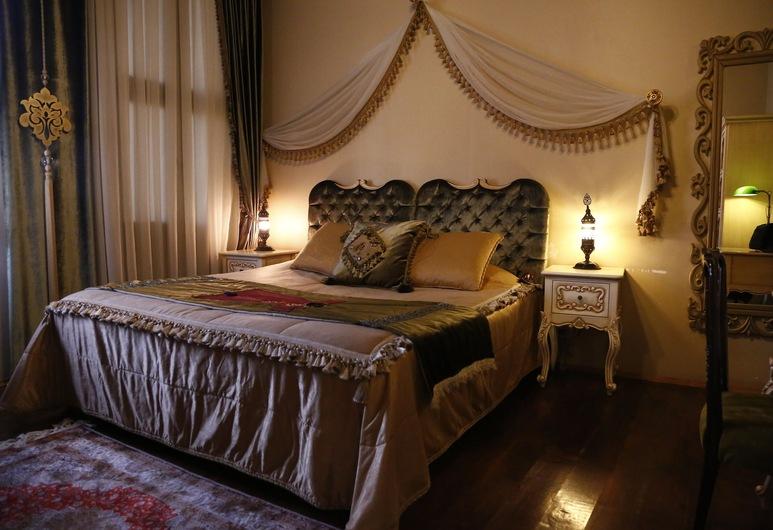 Elif Hatun Konagi, Tarsus, Grand Double Room, Guest Room