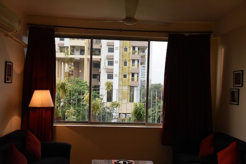紅箭住宅酒店/