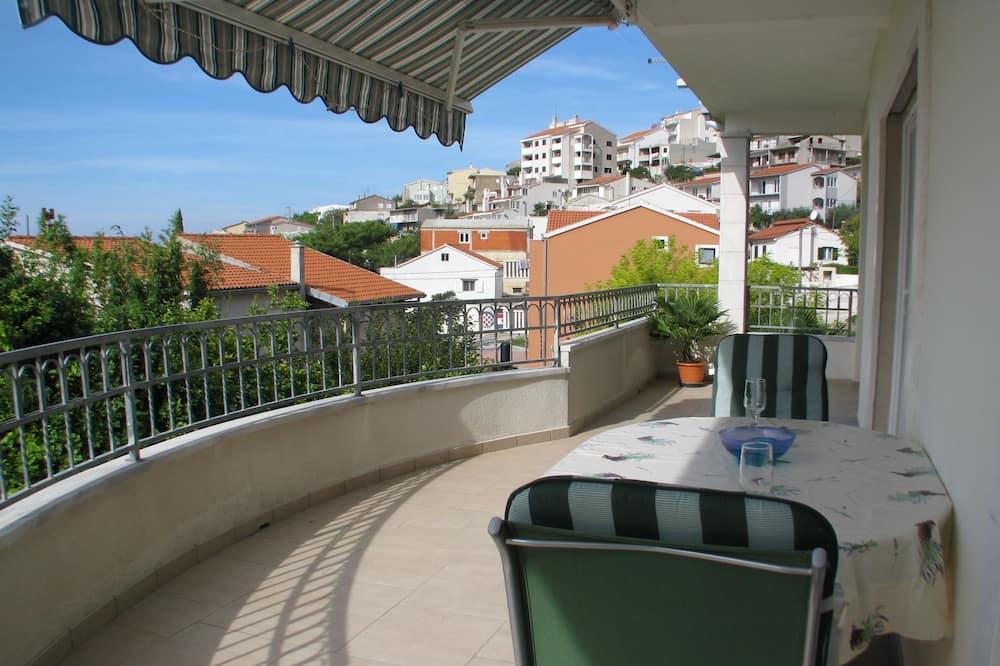 公寓, 2 間臥室 (7) - 露台