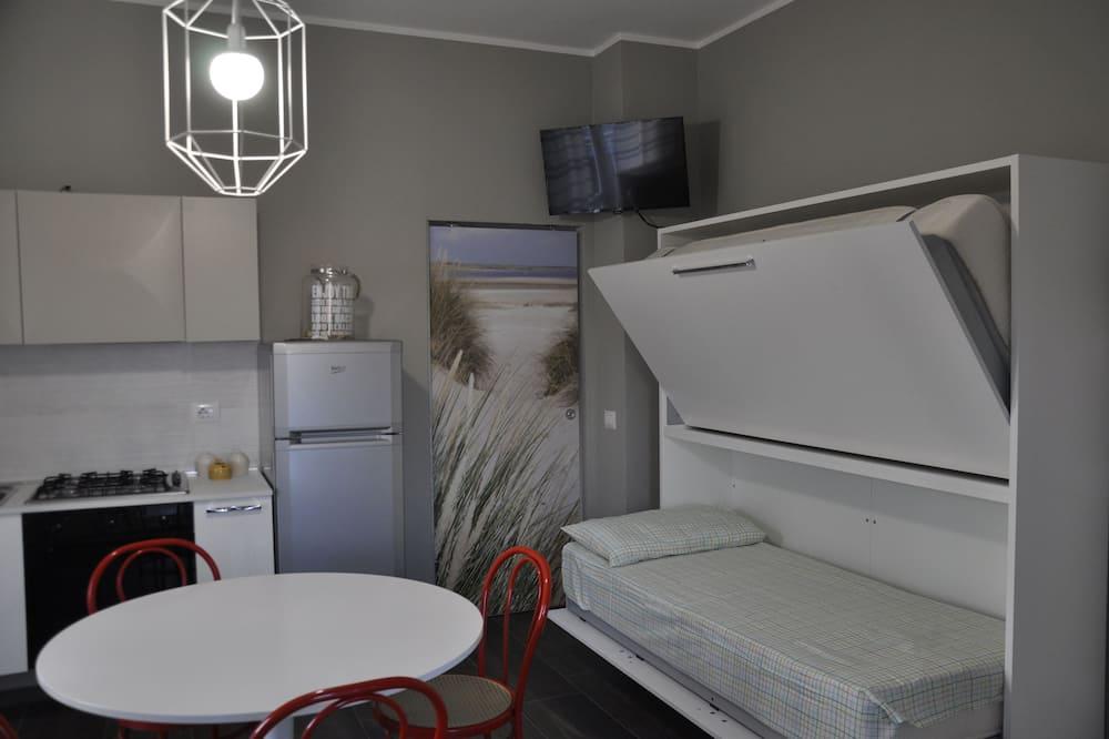 Apartment, 1 Bedroom, Terrace - Bilik Rehat