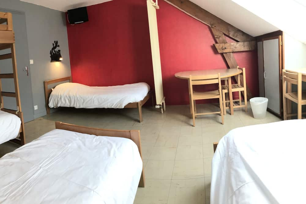 Shared Dormitory, Multiple Beds - Guest Room