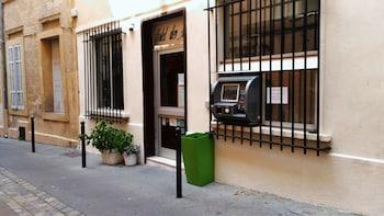 Image de Hôtel des Arts à Aix-en-Provence