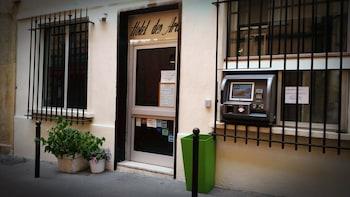 Aix-en-Provence bölgesindeki Hôtel des Arts resmi