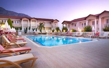 Φωτογραφία του Larimar Suite Hotel, Φετίγιε