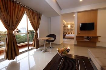 Slika: Grand Plaza Hotel ‒ Mangalore