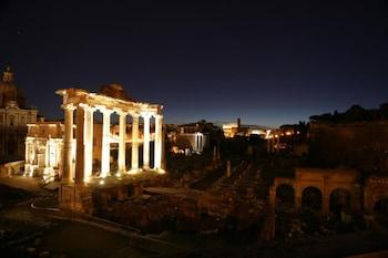 A(z) Vite Suites hotel fényképe itt: Róma