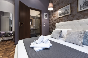 Picture of Vite Suites in Rome