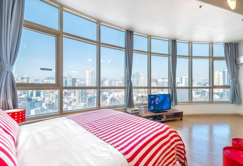 蒲公英 45 號酒店, 首爾, 高級複式房屋, 客房