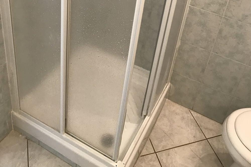 Standard Double Room - Bathroom Shower