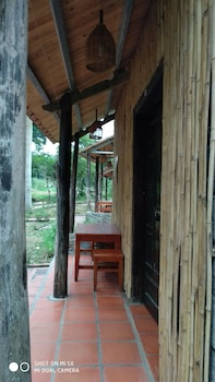 Bild vom The Whisper Of Nature Bungalow in Haiphong