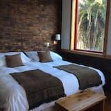 標準小屋, 2 間臥室, 露台 - 園景