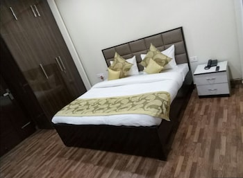 Picture of SRM House in Greater Noida