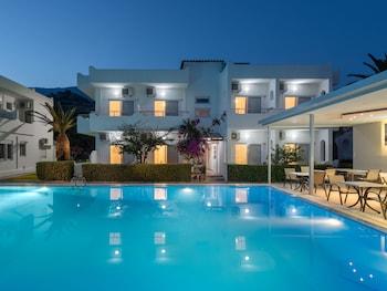 Gode tilbud på hoteller i Agios Vasileios