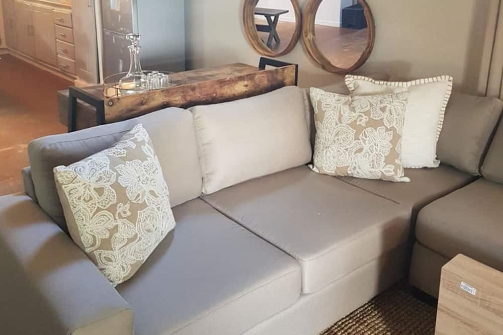 Comfort huis, 3 slaapkamers - Woonkamer