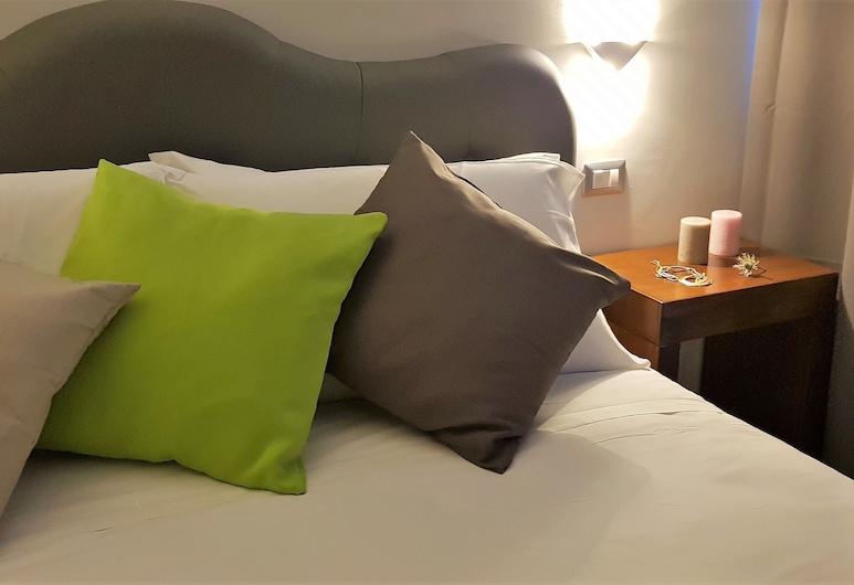 普里瑪精選旅館, 羅馬, 高級三人房, 客房