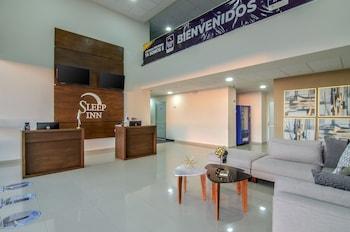 Bild vom Sleep Inn Mexicali in Mexicali