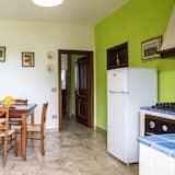 Štandardný apartmán, 1 spálňa (Veglio) - Obývačka
