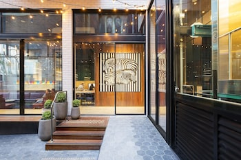 Picture of Little Albion, a Crystalbrook Collection Boutique Hotel in Surry Hills