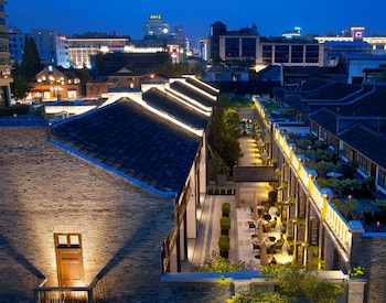 Picture of Relais & Chateaux Chaptel Hangzhou in Hangzhou