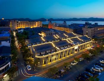 Foto Relais & Chateaux Chaptel Hangzhou Hotel di Hangzhou