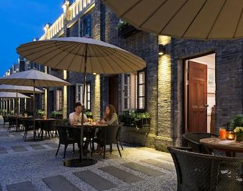 Fotografia hotela (Relais & Chateaux Chaptel Hangzhou) v meste Hangzhou