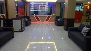 Gambar OYO 666 Mc Hotel Fairview di Bandar Raya Quezon