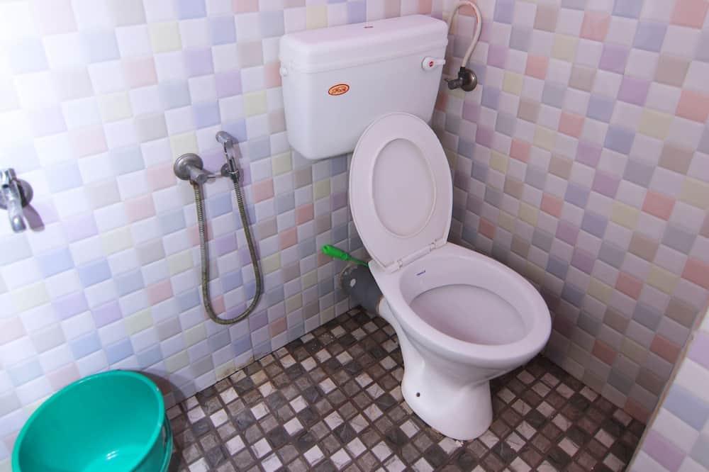 Chalet - Badezimmer