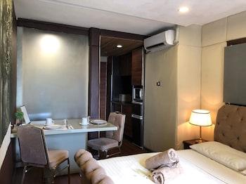 Naktsmītnes Boutique Rooms in Condo Hotel attēls vietā Makati