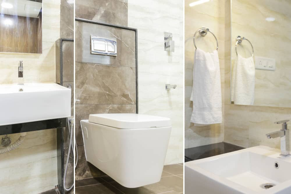 Habitación estándar - Baño