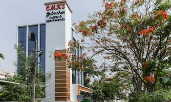 Picture of Treebo CMK Gulmohar Suites in Cochin
